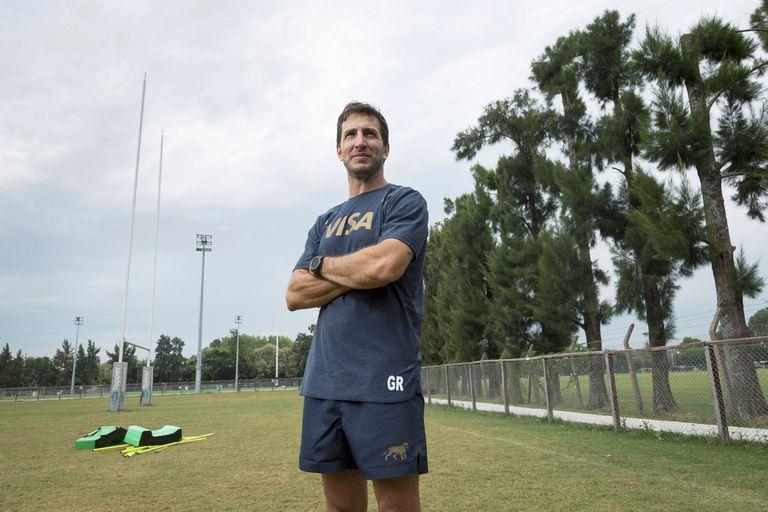 """Gómez Cora aún no definió el plantel: """"En otros años estaba más cerrado a esta altura"""""""