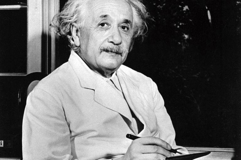 El cerebro de Einstein sigue siendo un enigma a 64 años de su muerte