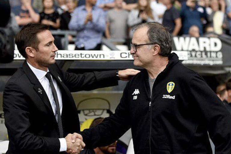 Espíagate: Leeds, el equipo de Marcelo Bielsa, fue multado en 260.000 dólares