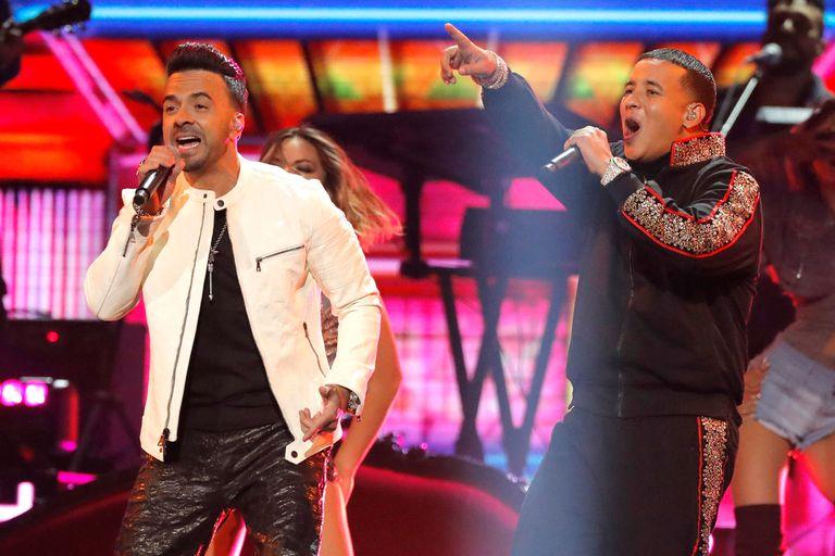 "Premios Grammy 2018: la derrota de ""Despacito"" causó polémica"
