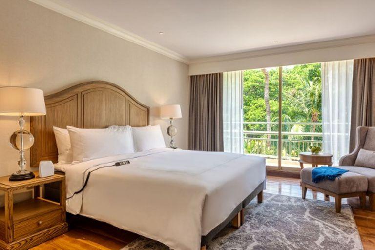 Las camas YouBed, de diseño sueco, ya están disponibles en cadenas hoteleras escandinavas