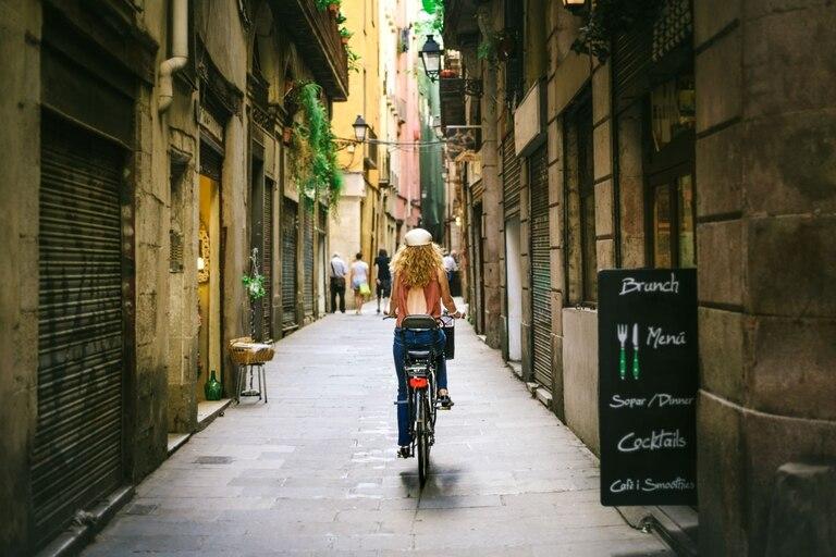 Barcelona, otras de las ciudades que se adoptó los protocolos de seguridad para la reapertura turística