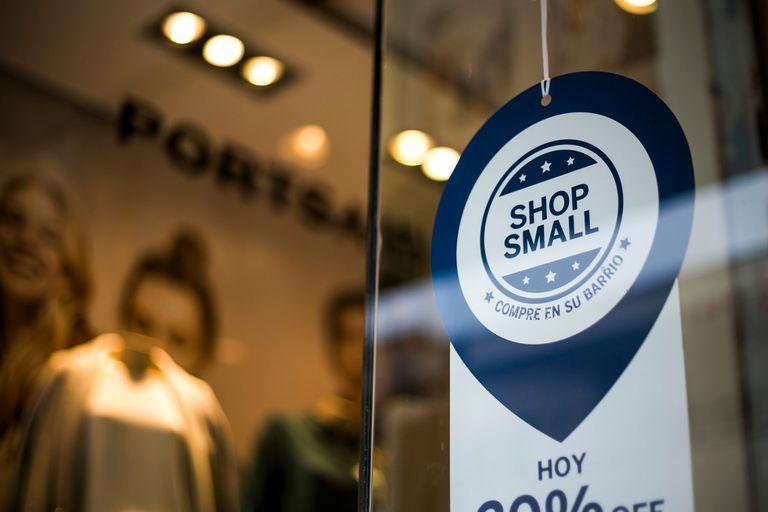 """Tendencias: qué es el """"small shopping"""""""