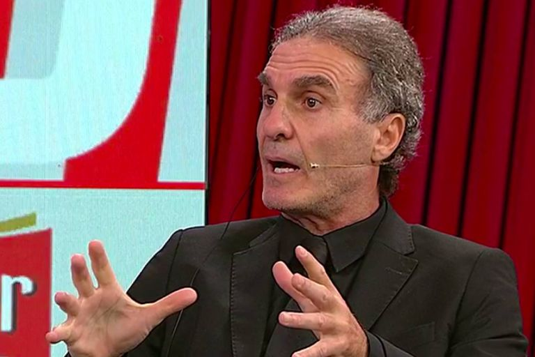 """Selección: el contundente elogio de Oscar Ruggeri al """"Cuti"""" Romero"""