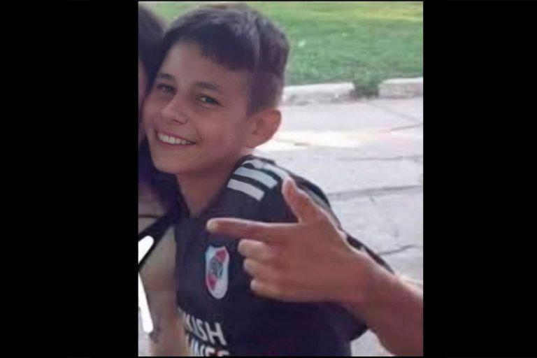 Un niño de 13 que era buscado hace dos semanas apareció desmembrado