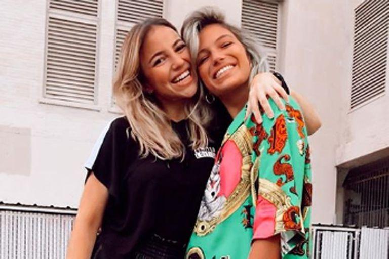 Stefanía Roitman y las críticas por el viaje de su hermana a Miami en cuarentena