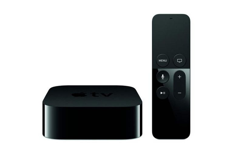 Apple TV se actualizará con nuevas prestaciones y un rediseñado control remoto