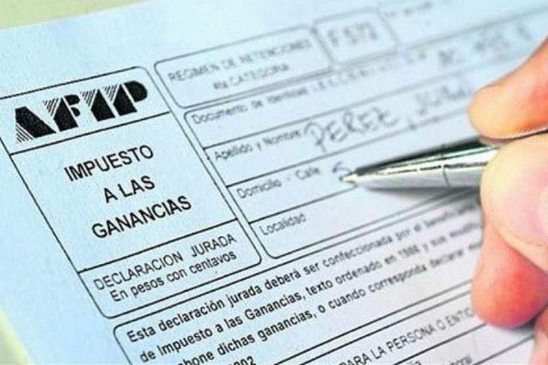 Impuesto a las Ganancias: cuánto se paga en el país en comparación con la región