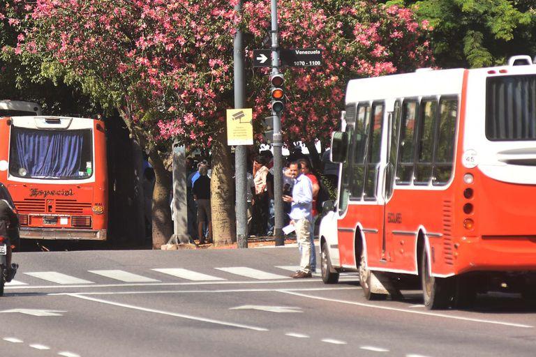 El boleto en Caba quedará $10 por debajo del de Córdoba.
