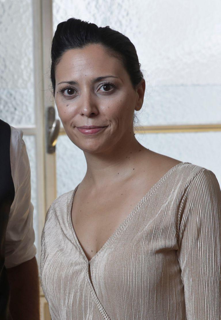 A los 21 años, Anita trabajaba en Gasoleros y, según cuenta, vivió un hecho de acoso con Juan Darthés