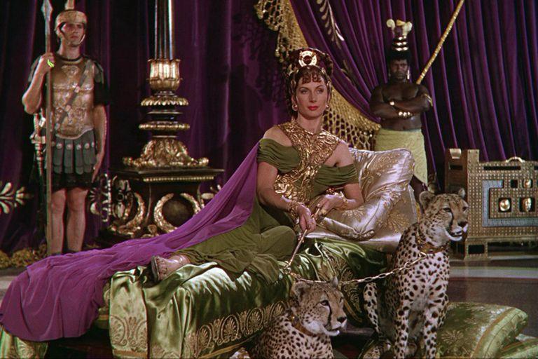 Teatro Colón: Popea, una heroína codiciosa y maravillosa