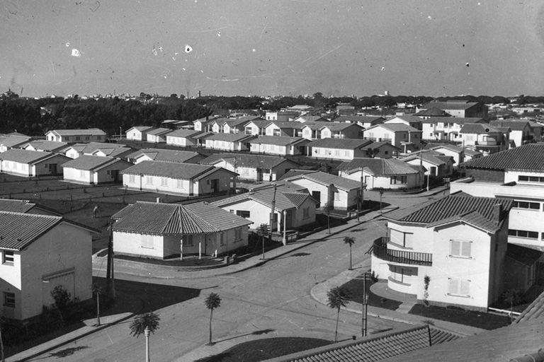 La historia de las casas peronistas más codiciadas de Saavedra
