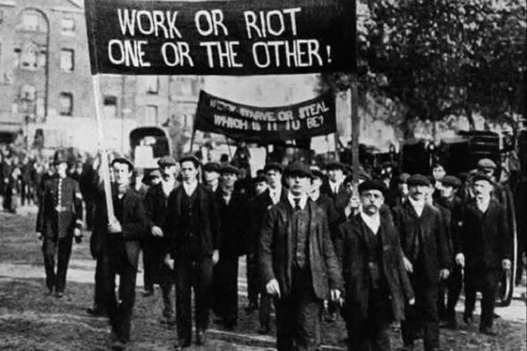 Día del Trabajador 2019: quiénes son los mártires de Chicago