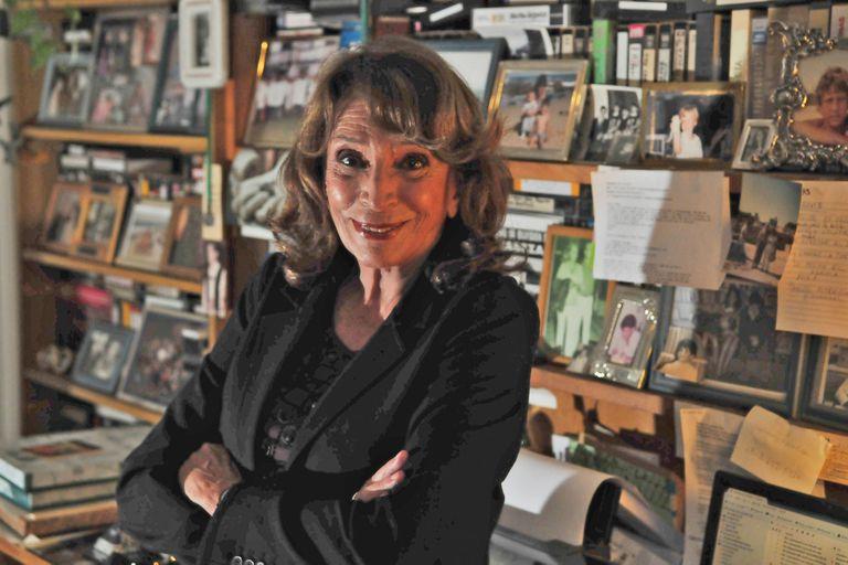 Magdalena Ruiz Guiñazú: ciudadana ilustre de la vida