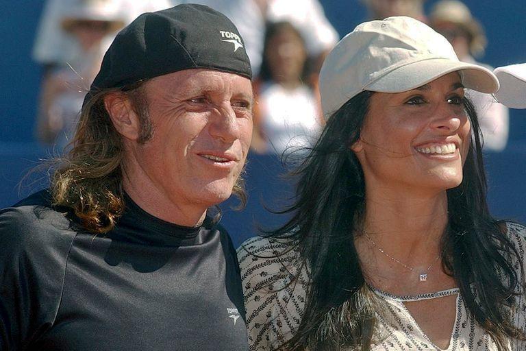 Guido Pella y los otros seis argentinos que llegaron a los cuartos en Wimbledon