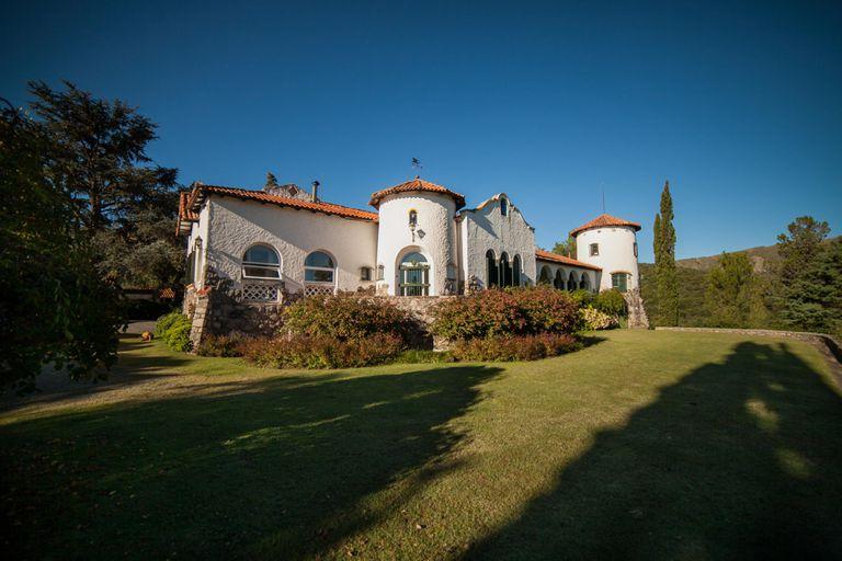 Triana, un paraíso secreto en las Sierras de Córdoba