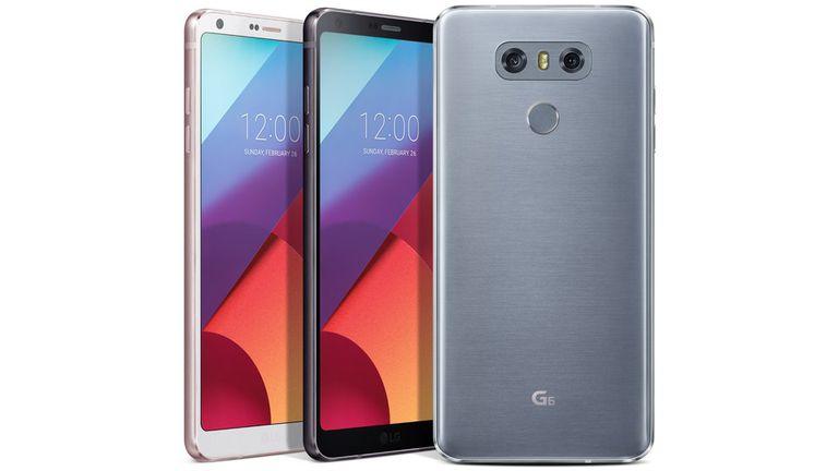 Probamos el LG G6