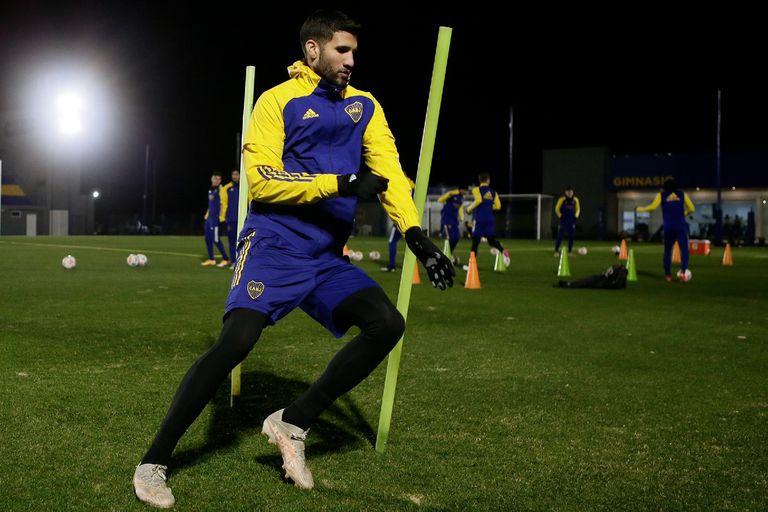 Boca terminó el aislamiento y ya piensa en el Torneo 2021 y el Superclásico por la Copa Argentina