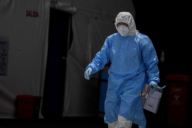 América Latina. Espera usar Big Data para paliar la pandemia, pero hay riesgos