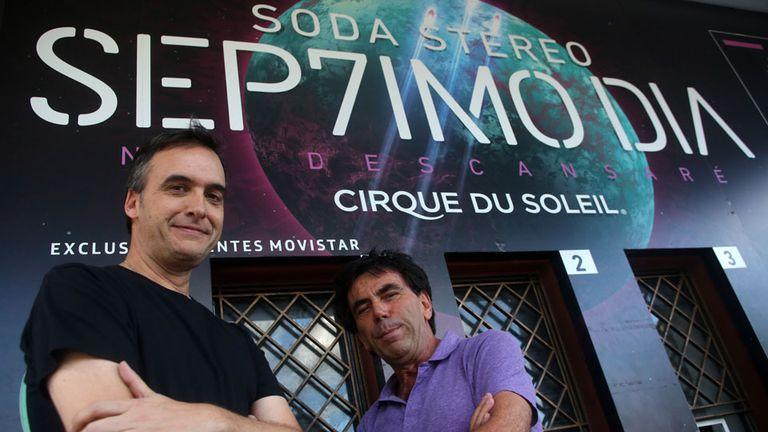 Soda Cirque estrena hoy