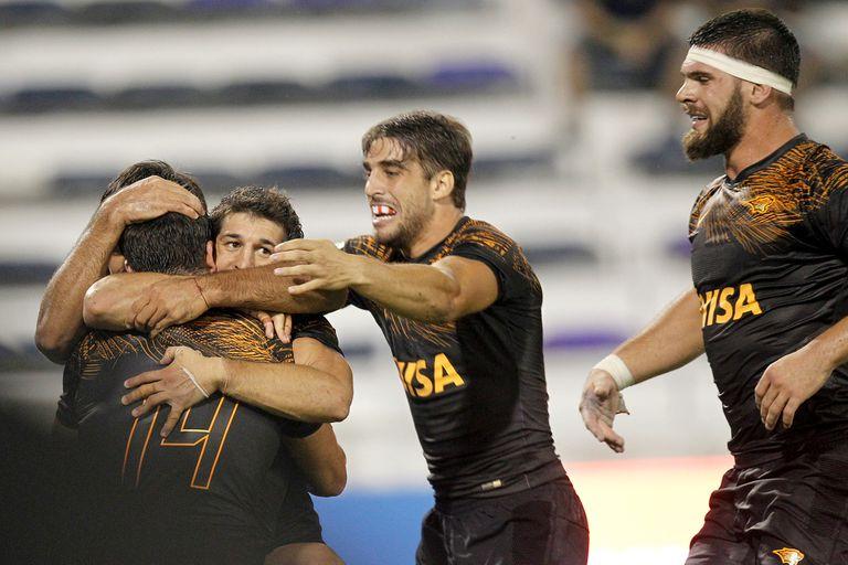 Ahora sí: Jaguares se impuso a sus errores y le dio el primer triunfo a Quesada