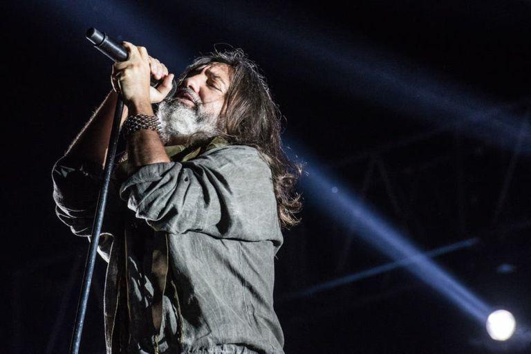 Babasónicos estará en un clásico del verano: el Cosquín Rock, en una edición 20° aniversario