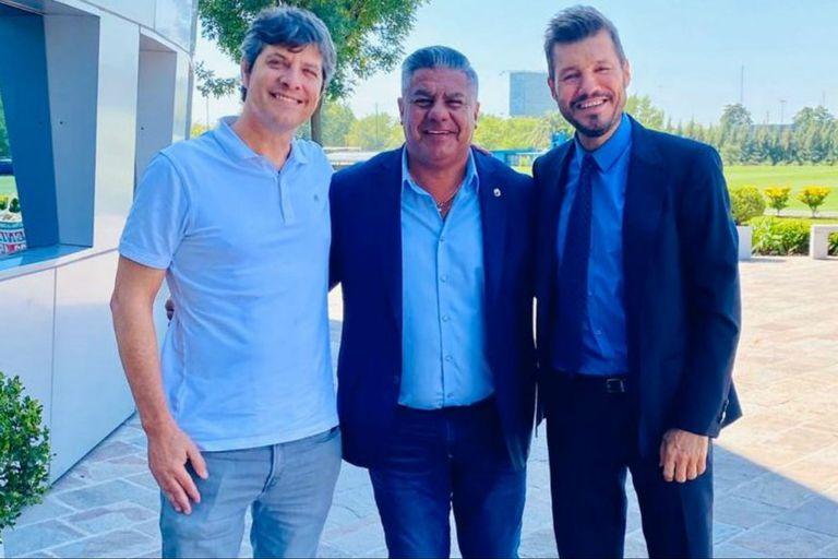 Superliga: por qué cambian los descensos y el plan para que vuelva la TV Pública