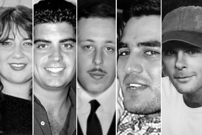La historia de los cinco argentinos muertos en los ataques del 11 de Septiembre