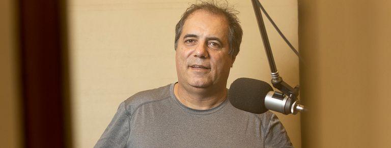 "Rolo Villar: ""Yo soy antikirchnerista porque ellos me echaron de mi casa"""