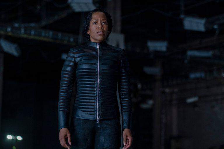Watchmen: más allá de las máscaras, una serie profunda y muy bien actuada