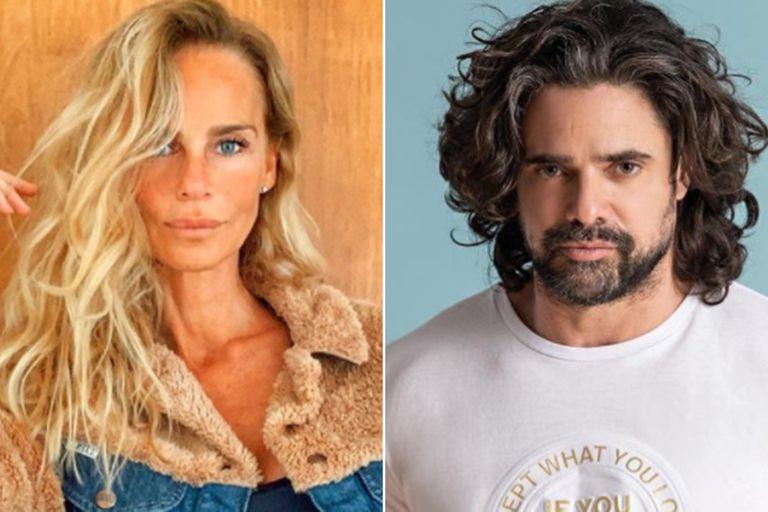 Sabrina Rojas habló de los motivos de su separación de Luciano Castro