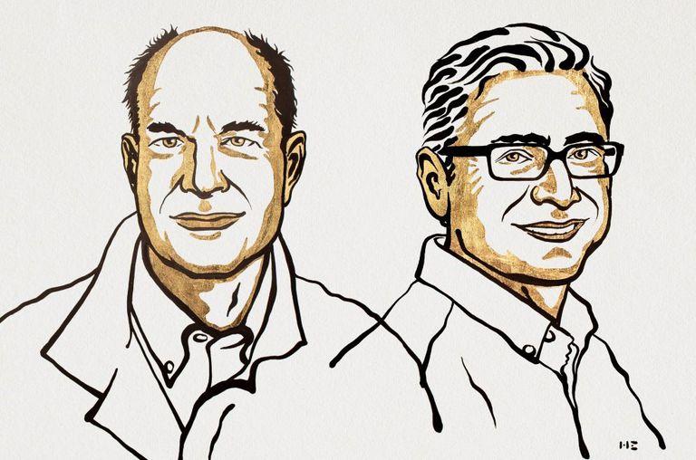 Qué son los receptores de calor por los que distinguieron a dos investigadores