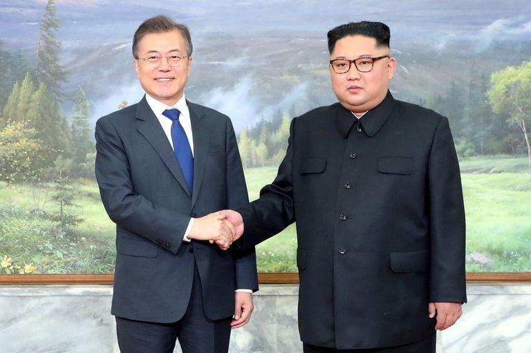 Kim insiste en que pondrá fin al programa nuclear y le abre las puertas a Trump