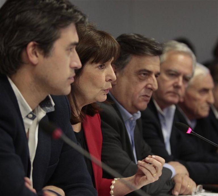 De Bullrich a Cornejo: repudio opositor al voto argentino en la OEA