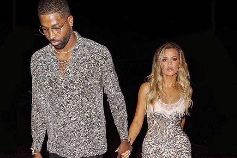 La infidelidad de Tristan Thompson que shockeó a todo el clan Kardashian