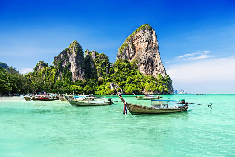 En Tailandia, un destino muy elegido por los argentinos en los últimos años, es difícil que acepten estos billetes en casas de cambio y comercios