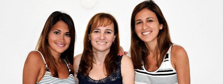 Cómo es el emprendimiento familiar de Antonella Rocuzzo, la esposa de Messi