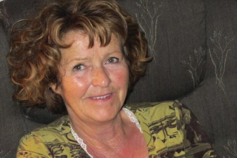 La mujer tiene 68 años y desapareció hace 10 días