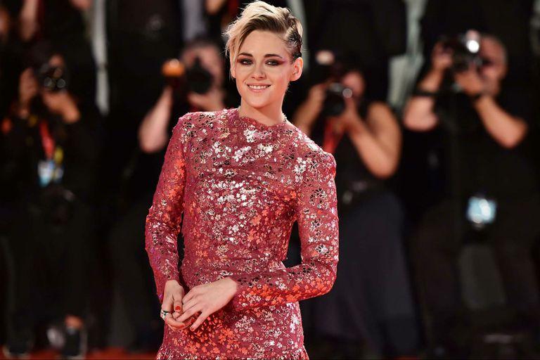 Kristen Stewart habló sobre Robert Pattinson, su primer amor