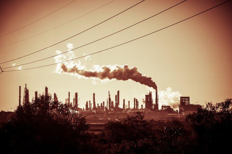 La inesperada economía del cambio climático