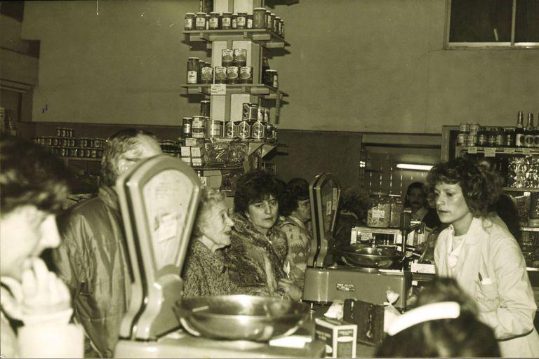 """Casa Polti nació en el año 1929 en el """"pueblo de Belgrano"""""""