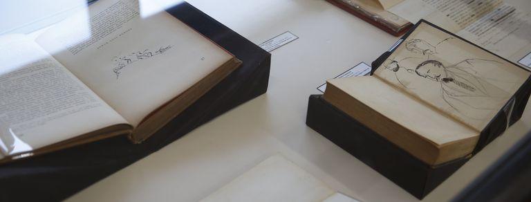 El enigma de la biblioteca de Bioy Casares y de Borges sale a la luz