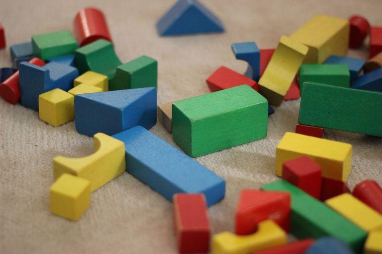 La evolución de los juguetes hacia una oferta sin género
