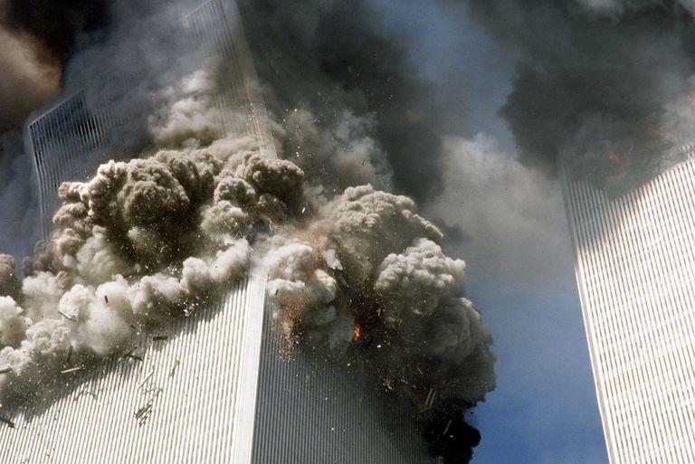 El atentado a las Torres Gemelas ocurrió el 11 de septiembre de 2001