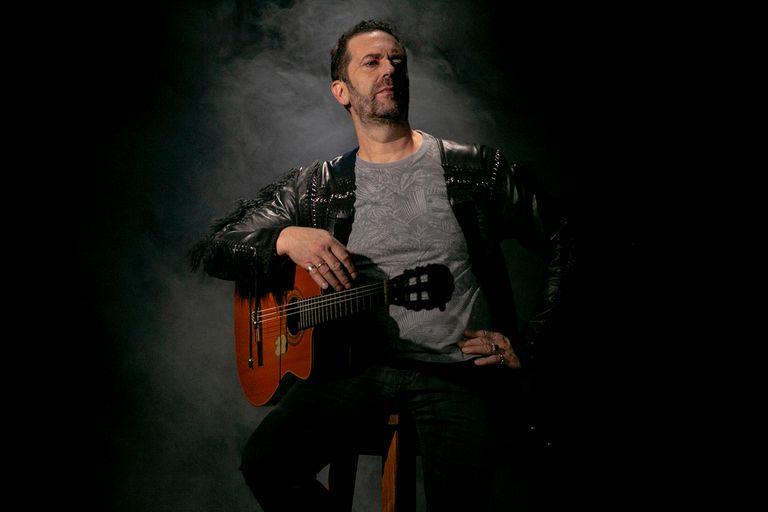 Murió el cantautor del rock argentino Palo Pandolfo