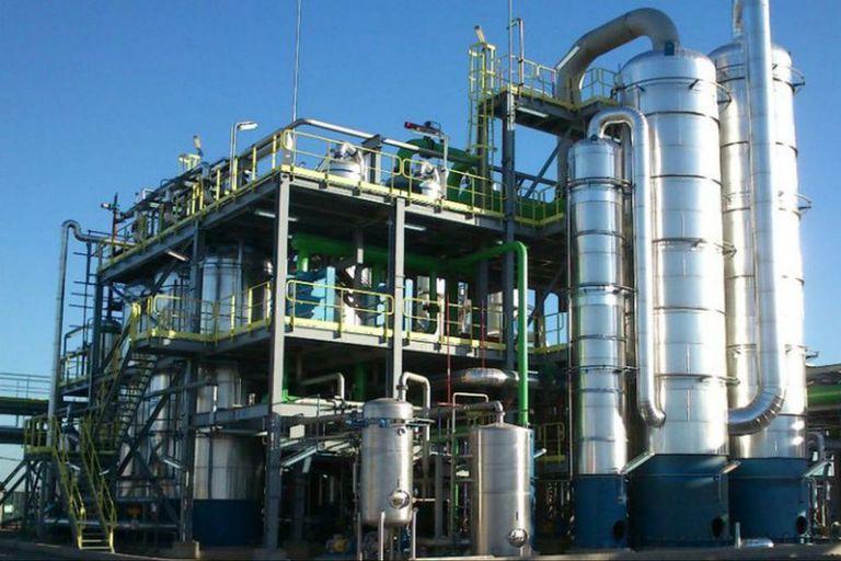 Descongelan precios para el biodiésel y el etanol pero alertan que no alcanza