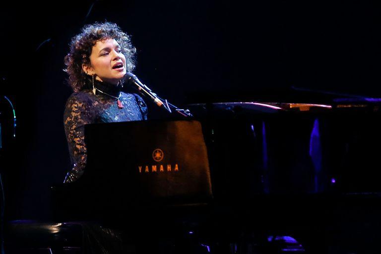Norah Jones, la encantadora voz del jazz volvió a tocar en Buenos Aires