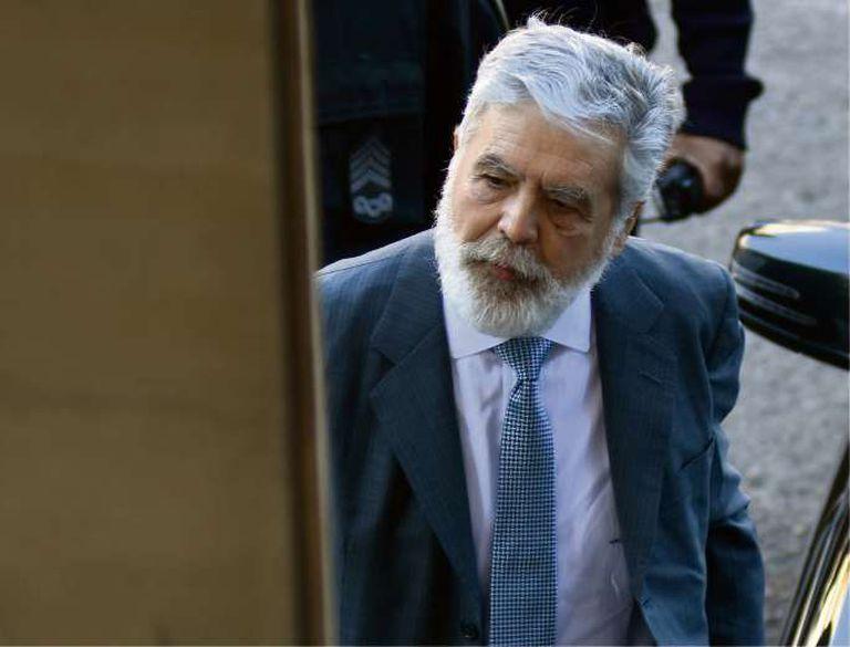 El ex ministro kirchnerista afronta su hora más difícil y mañana sería detenido