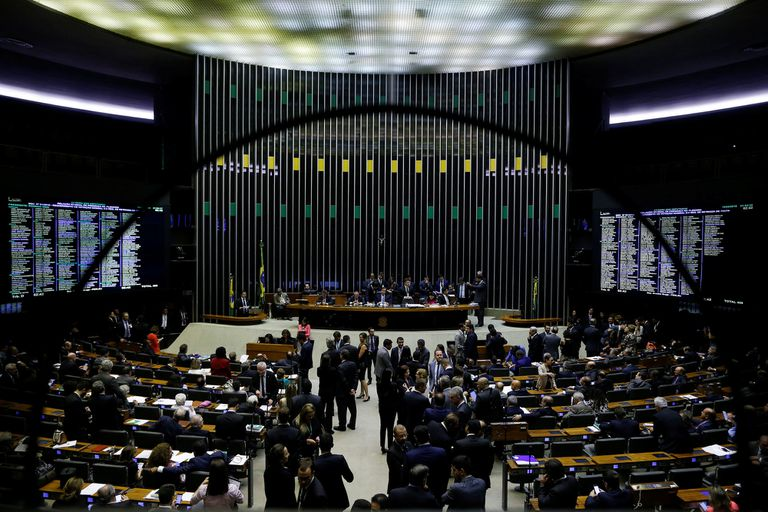 Crisis en Brasil: Diputados aprobó la intervención militar en Río de Janeiro