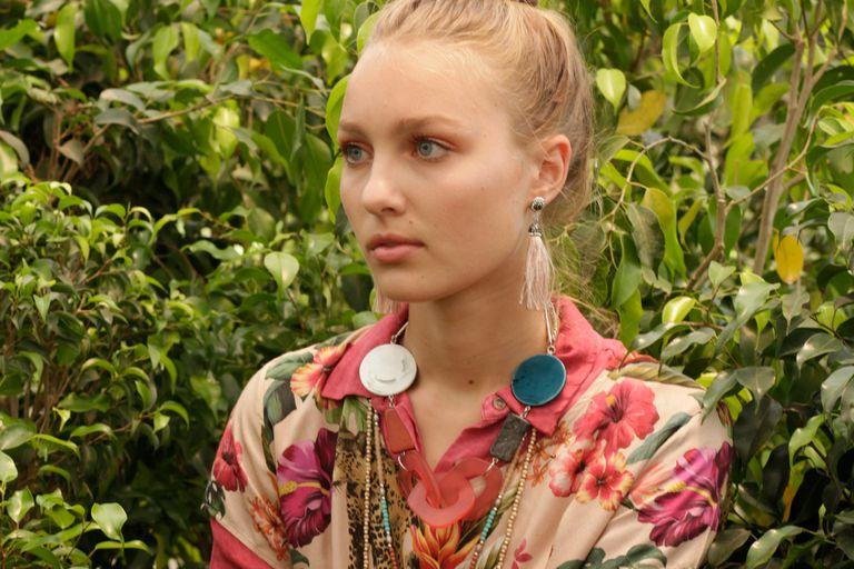 Moda: propuestas veraniegas para accesorizarte con estilo